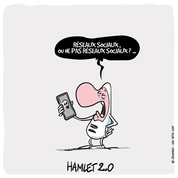les bits - hamlet 2.0