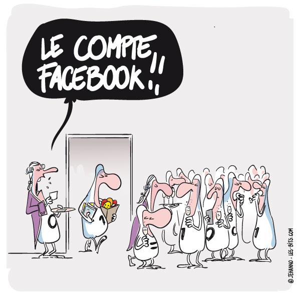 les bits - Compte FACEBOOK